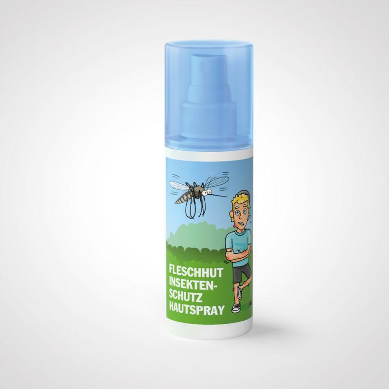 Fleschhut Insektenschutzspray