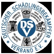 Logo des DSV in dem Fleschhut Mitglied ist